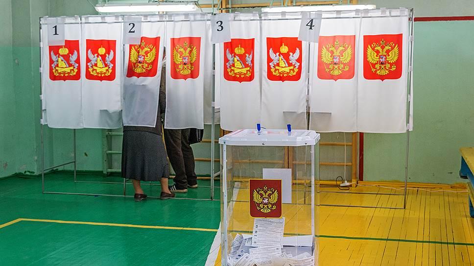 Кандидатов обязывают участвовать в предвыборных дебатах