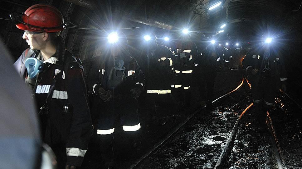 В результате взрывов на шахте «Северная» погибли 36 человек
