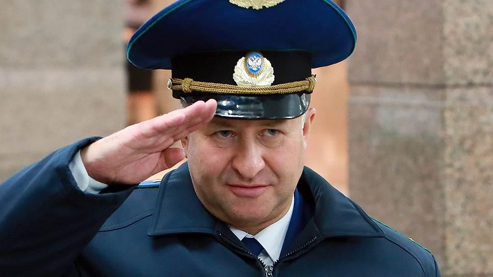 Прокурор Татарстана закрыл дело против бывшего подчиненного