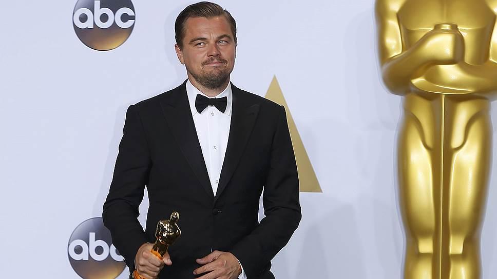 Как прошла церемония вручения «Оскара» в прошлом году