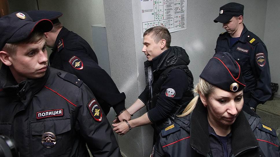 Как СКР завершил расследование резонансного уголовного дела в отношении пятерых сотрудников полиции