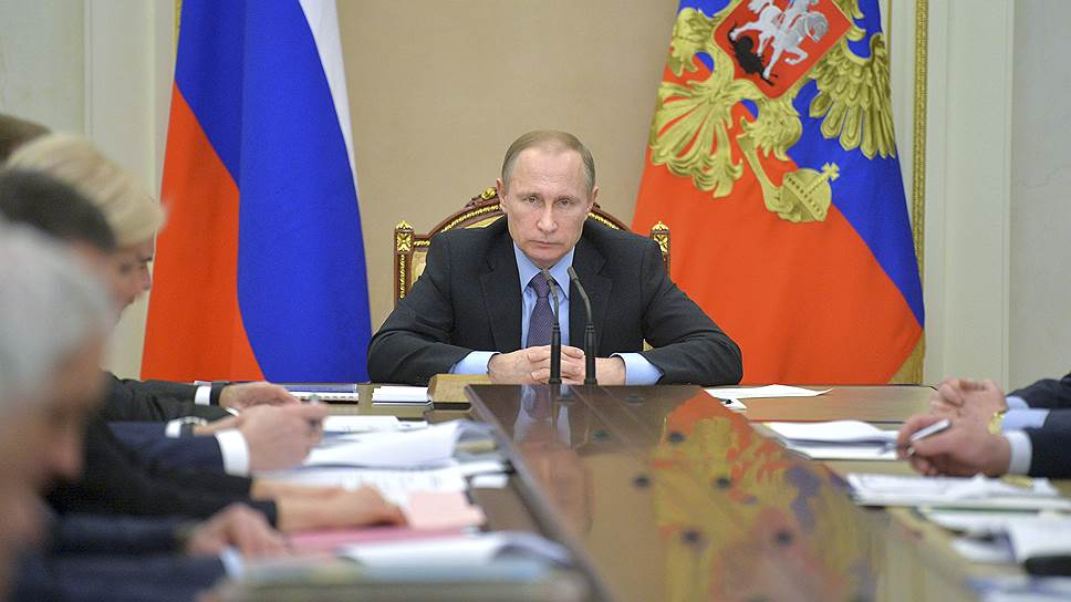 Как Владимир Путин ощущал все прелести русского туризма