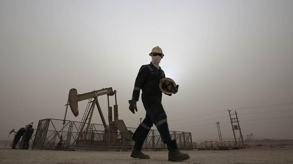 Заморозку нефтедобычи обсудят в России