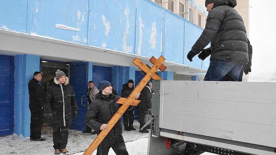 Прокуратура Воркуты отстаивает права семей погибших шахтеров
