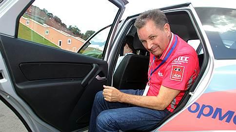 АвтоВАЗу ищут нового варяга  / А отставку Бу Андерссона ждут уже на днях
