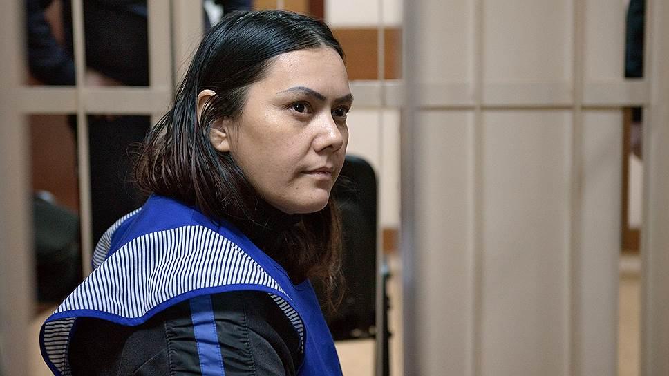 Няню официально обвинили в убийстве ребенка