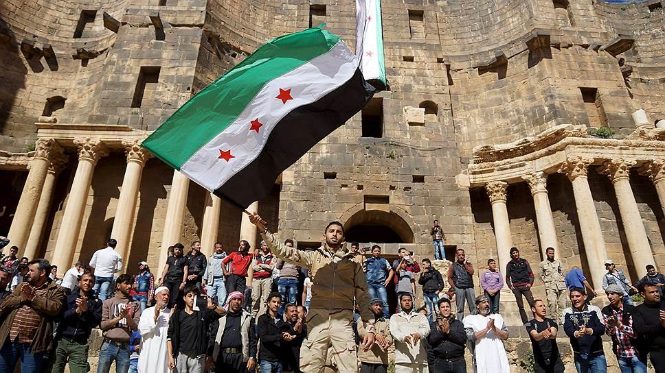 «Новая конституция способна защитить все права сирийского народа»