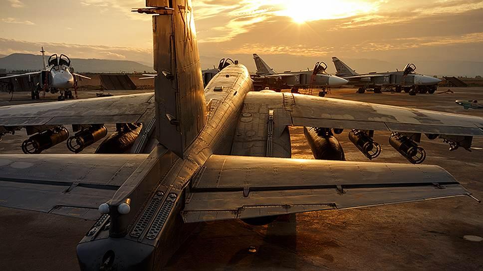 Как НАТО признало превосходство ВКС России в Сирии