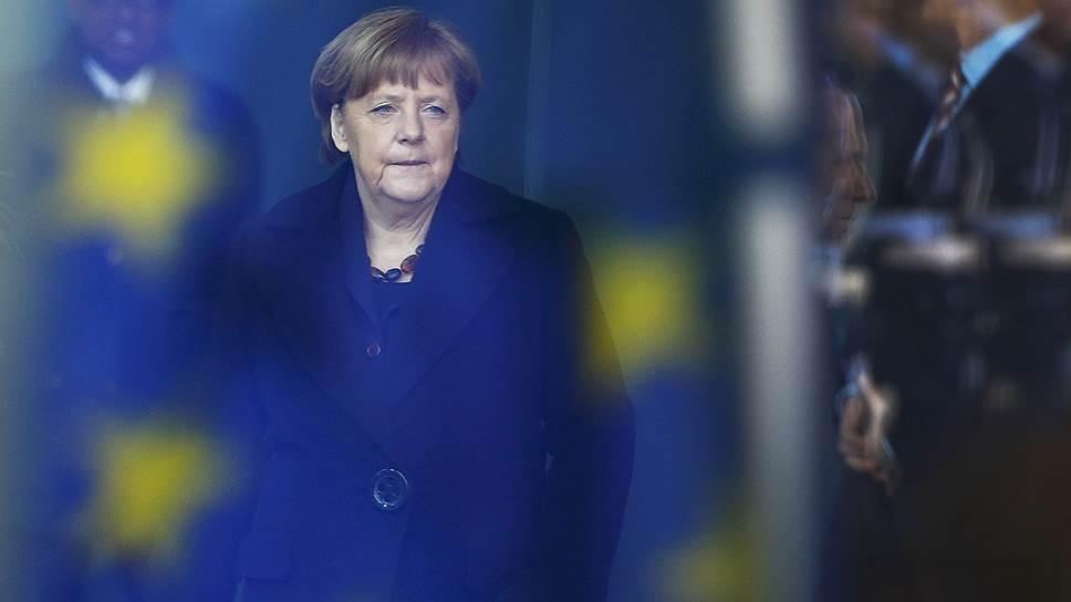 Чего Ангела Меркель ждала от беженцев
