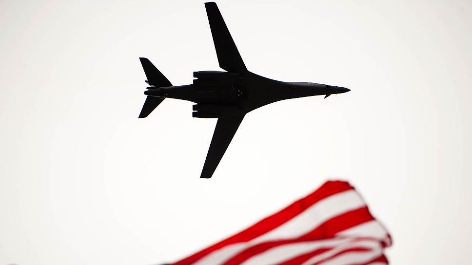 Тяжелые бомбардировщики США могут разместить в Австралии