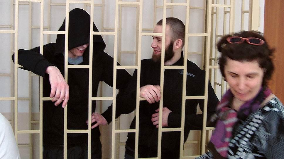 Почему началось повторное слушание  материалов уголовного дела «приморских партизан»