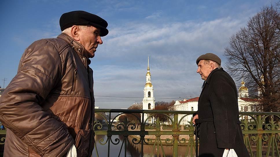 Минздрав отчитался об увеличении продолжительности жизни россиян