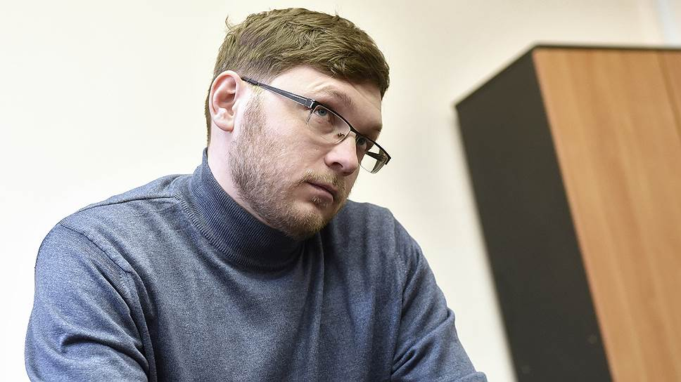 Поддельная подпись Александра Кержакова вышла за сроки давности