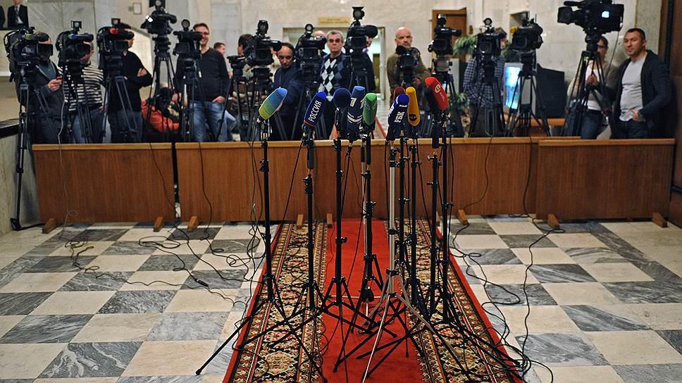 Как СПЧ предложил новую систему поддержки региональных СМИ