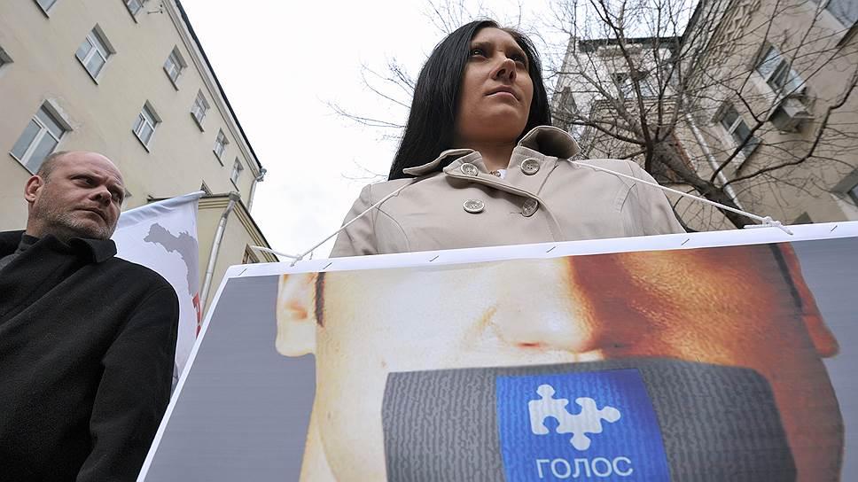 Почему суд решил взыскать с главы самарского «Голоса» 2,2 млн руб.
