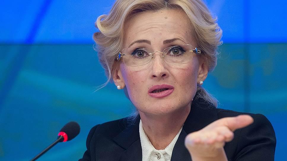 Как Ирина Яровая и Владимир Маркин ответили на обвинения министра обороны Польши