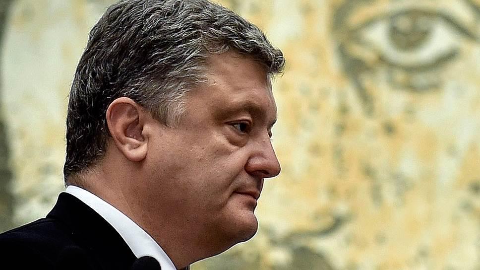 Петр Порошенко определился с кандидатами на пост премьера