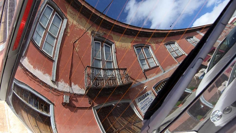 Россияне стали покупать меньше испанской недвижимости