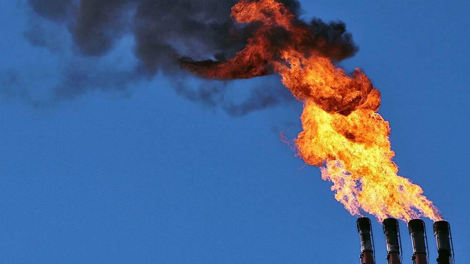 Как «Газпром» пошел штрафом на «Нафтогаз»
