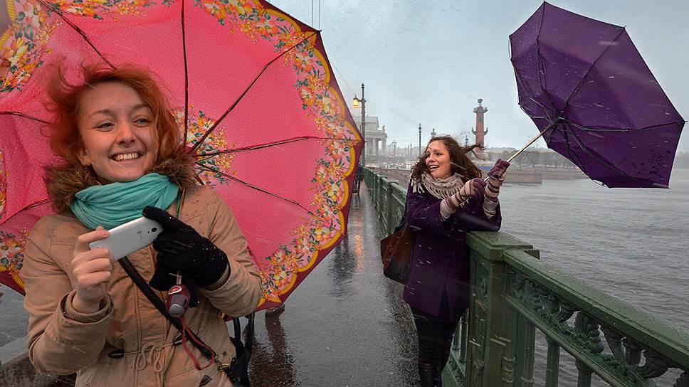 Россияне по уровню счастья находятся на 56-м месте