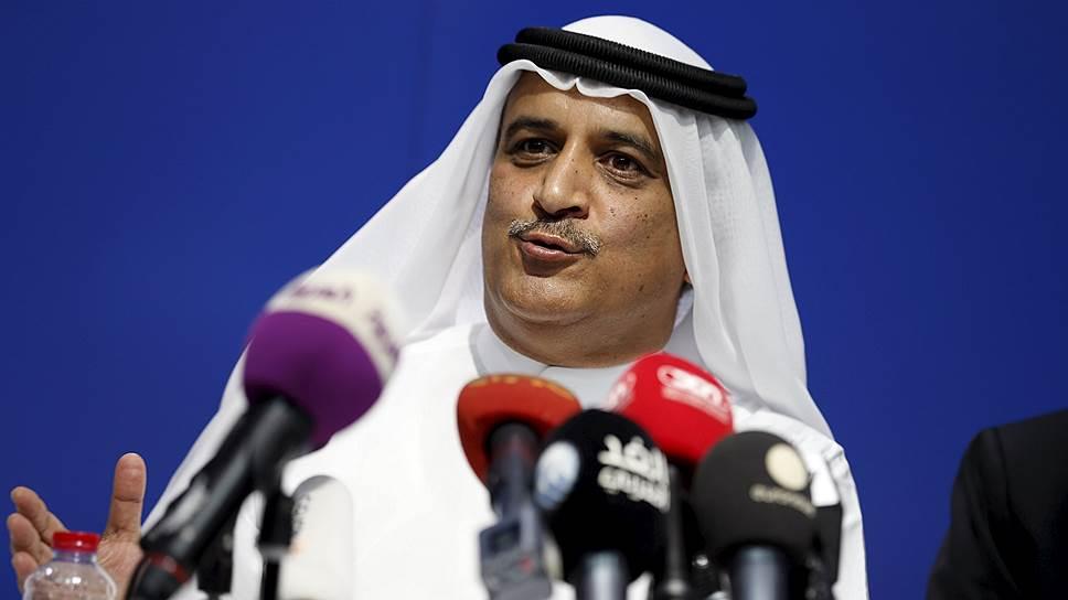 Исполнительный директор flydubai Гейт аль-Гейт
