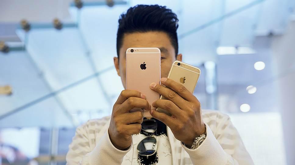 Как менялся iPhone