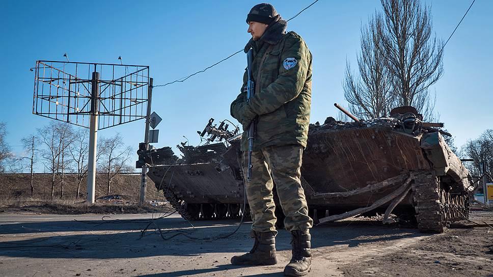 Минская группа поспорила о приоритетах