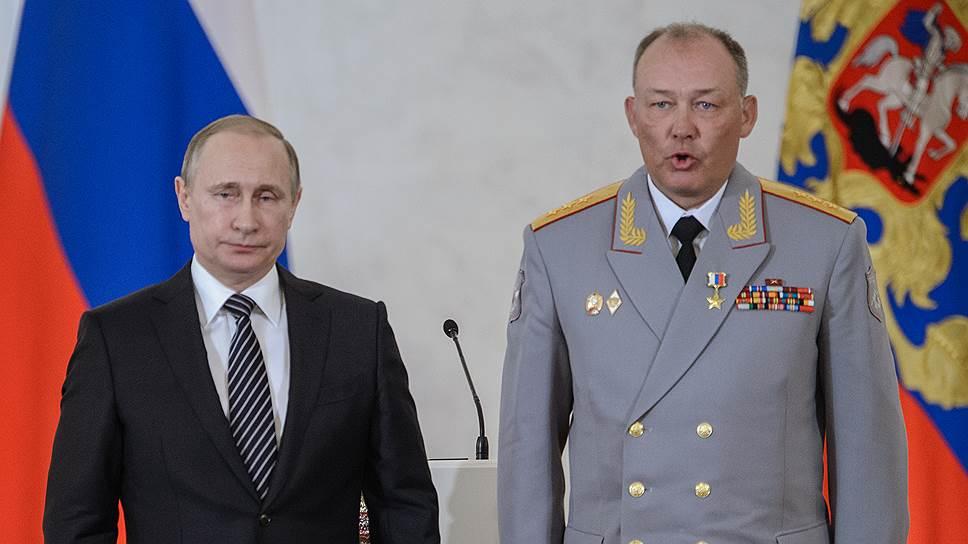 Минобороны РФ раскрыло подробности сирийской кампании