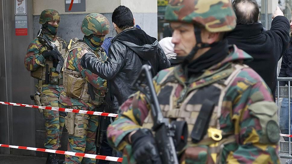 «Исламское государство» подготовило сотни боевиков для терактов в Европе