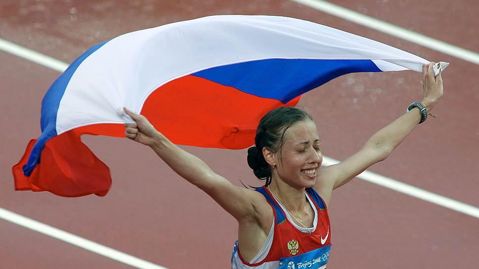 Почему российских легкоатлетов лишили олимпийских медалей