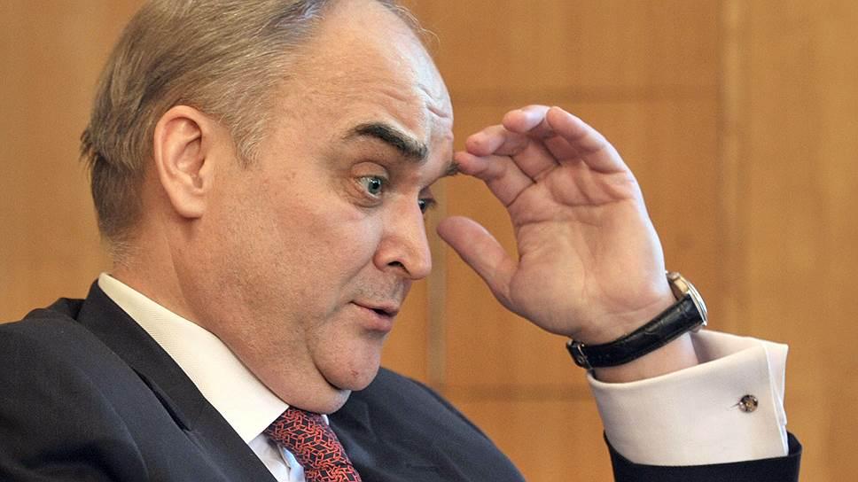 «Россия не собирается посылать свои танки в страны Балтии, в Софию или Будапешт»