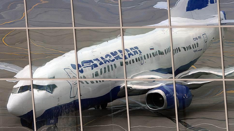 Почему банкротство «Трансаэро» не решило проблем российского авиарынка