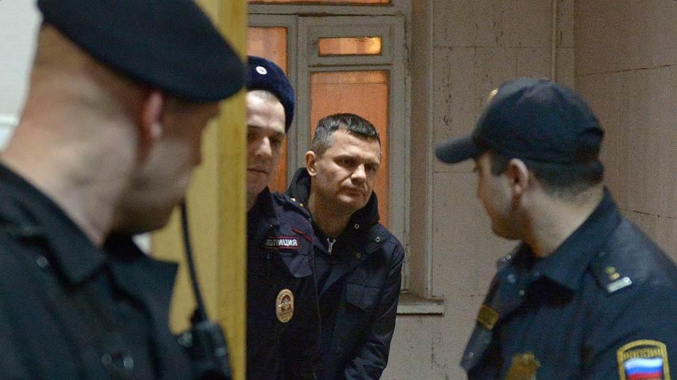 Подмосковный суд не защитил владельца Домодедово
