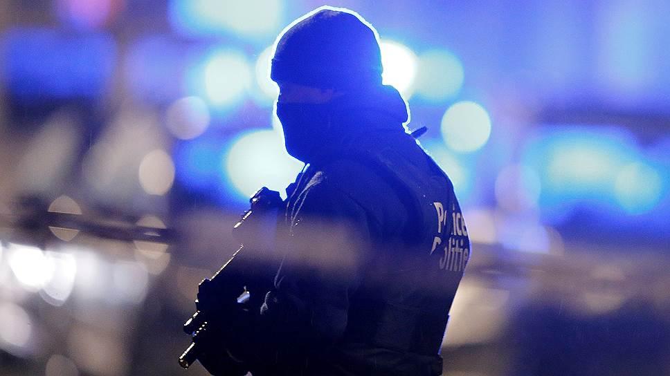 В Бельгии задержаны шесть человек по делу о терактах в Брюсселе