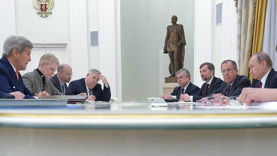 «После терактов в Брюсселе мы лучше понимаем решения, которые принимал президент Путин»
