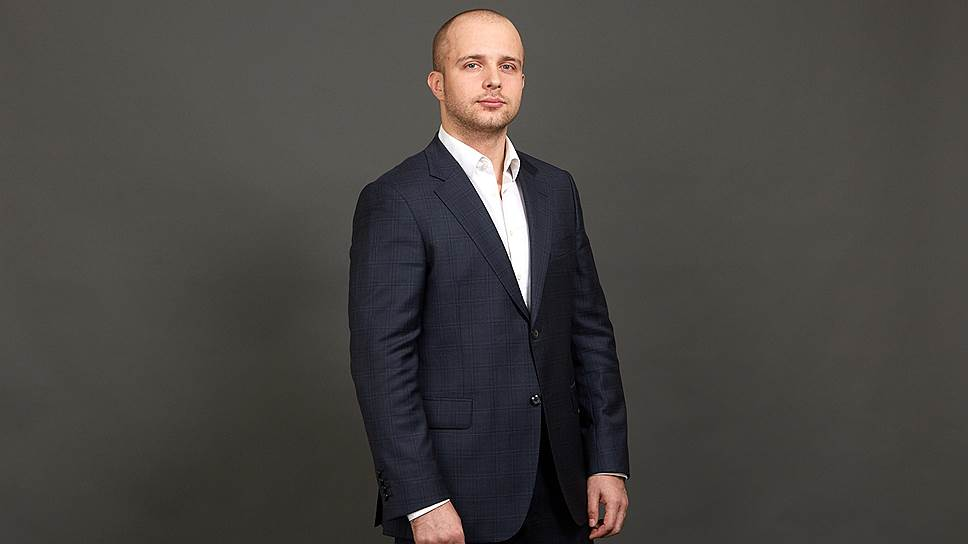 Андрей Тюрин, руководитель практики «Привлечение финансирования» КСК групп