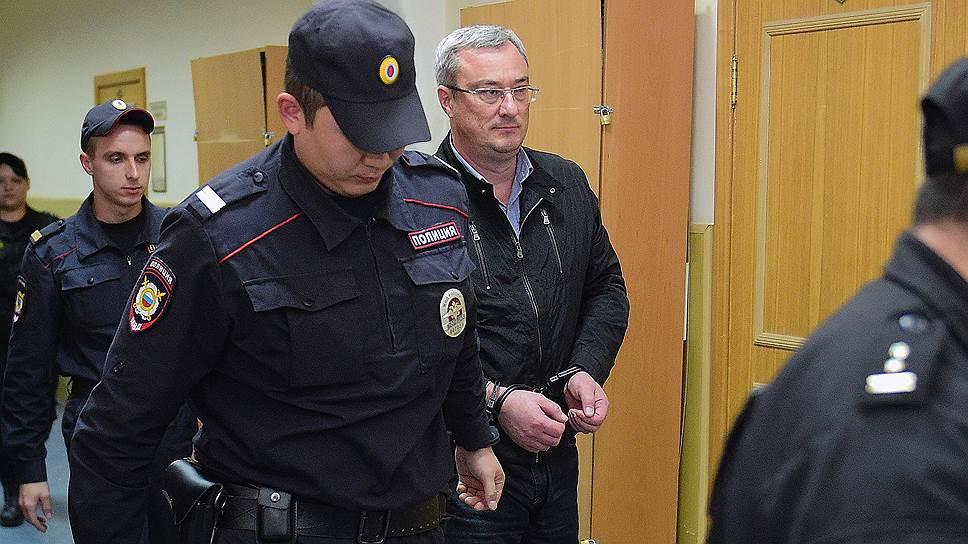 Как бывший глава Коми Вячеслав Гайзер ждал справедливости в надежде на президента