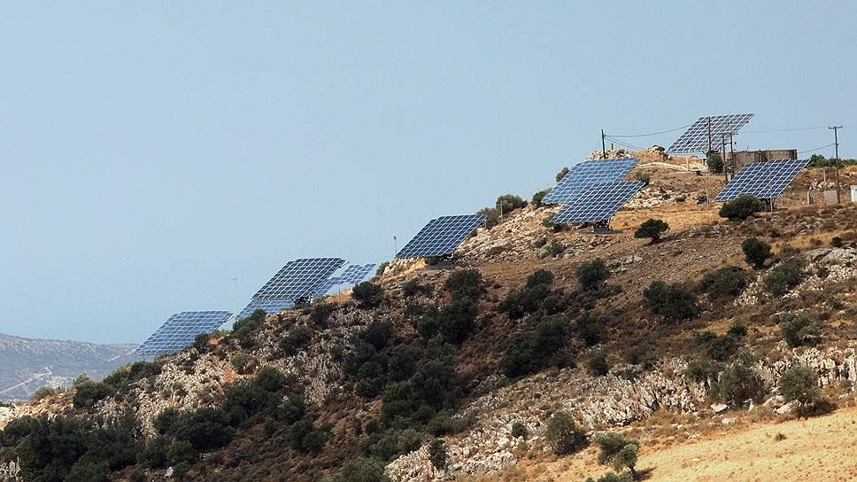 Более половины инвестиций в электроэнергетику в 2015 году в мире оказались вложениями в возобновляемые источники энергии