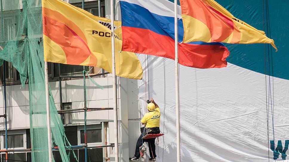 """Почему """"Роснефть"""" добывает все больше газа и меньше нефти"""