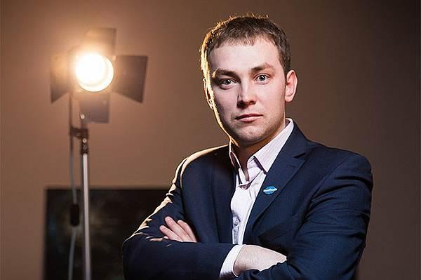 Депутат горсовета Набережных Челнов Рузиль Мингалимов