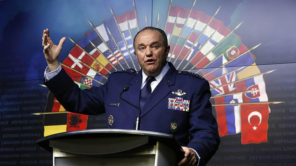 Почему НАТО намерено усиливать оборону своих рубежей