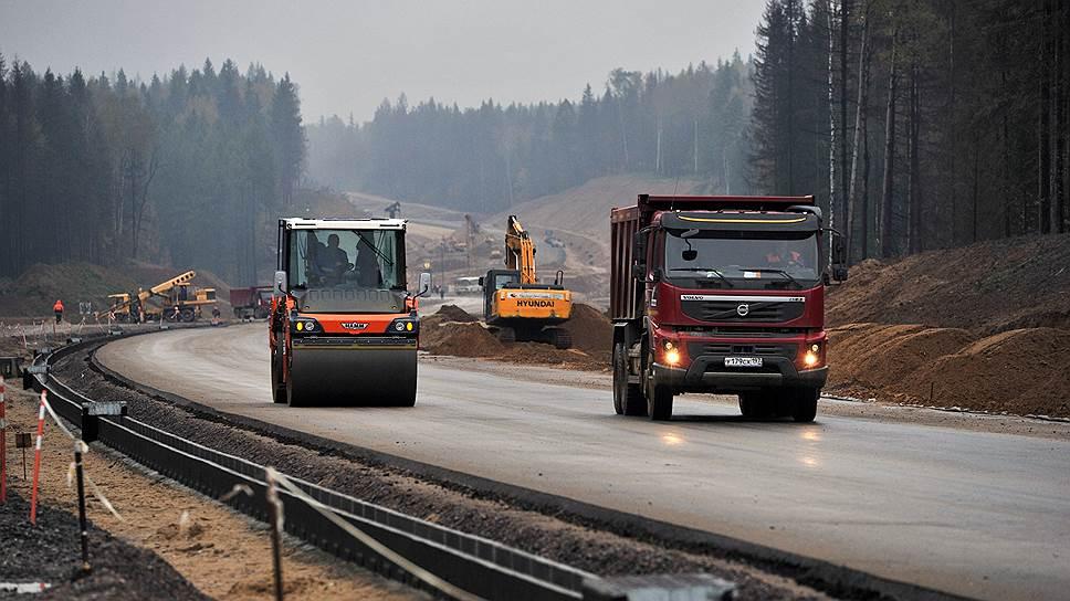 Почему федеральным дорогам сокращают финансирование