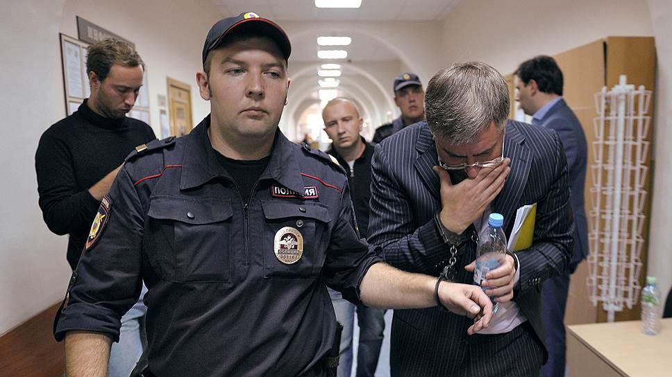 Как хищениям в Межпромбанке указали судебную перспективу