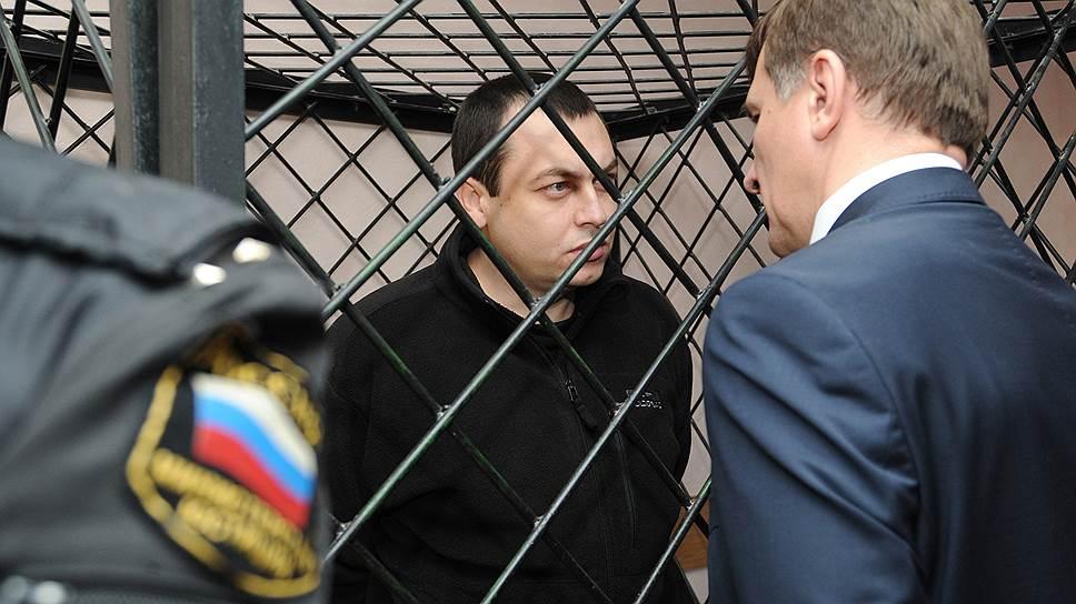Осужденный полицейский из Кущевки вернулся домой