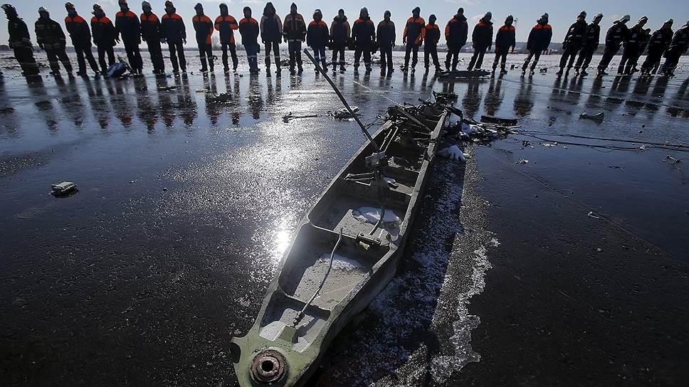 Пилотов Boeing 737 заставят извлечь уроки из авиакатастроф в Ростове-на-Дону и Казани