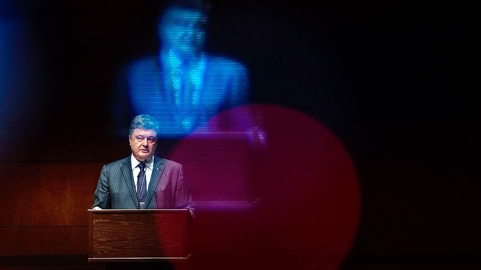 «Это не является препятствием на пути Украины в Европу»