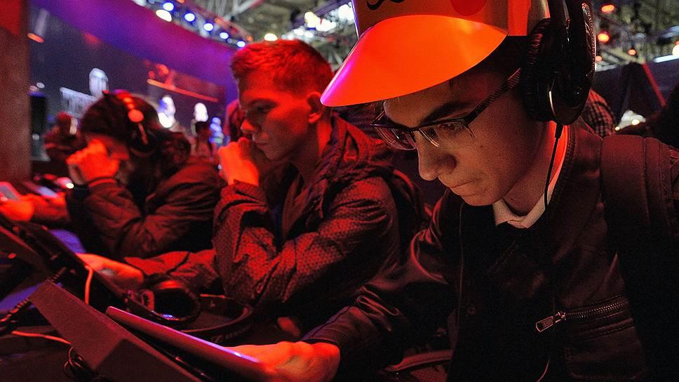 Почему россияне больше всех любят киберспорт