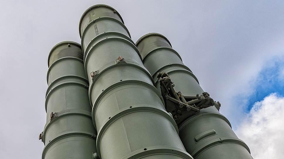 Как С-300 добрались до Ирана