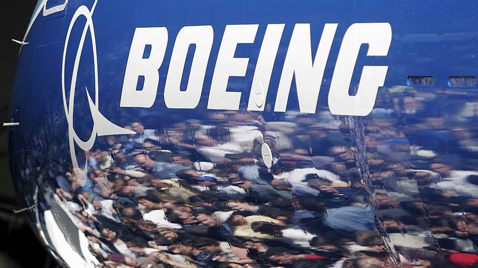 Как Boeing предложил Ирану крылья