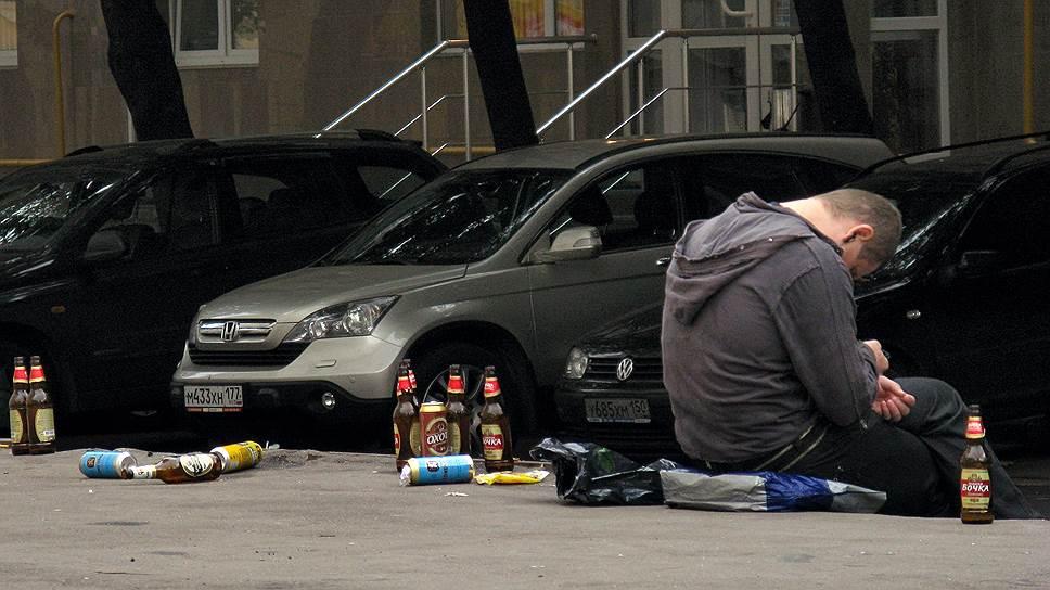 Пьяным водителям не отдадут машину